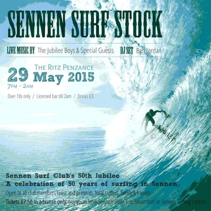 Surf Stock